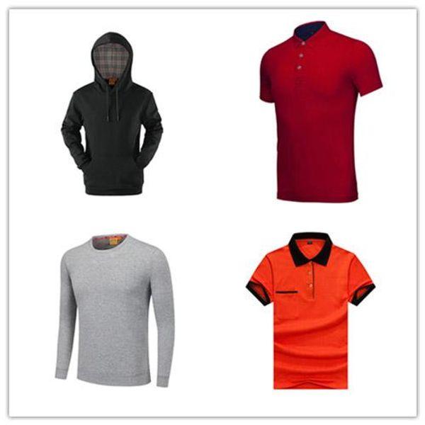 manches manches longues sport costume fitness courte t-shirt Sweat hommes respirant et femmes vêtements de séchage rapide DSEi-059