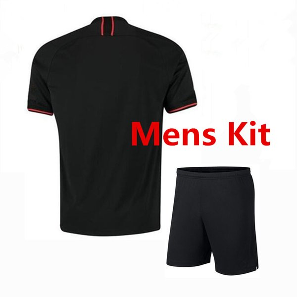 Away + Mens Kit