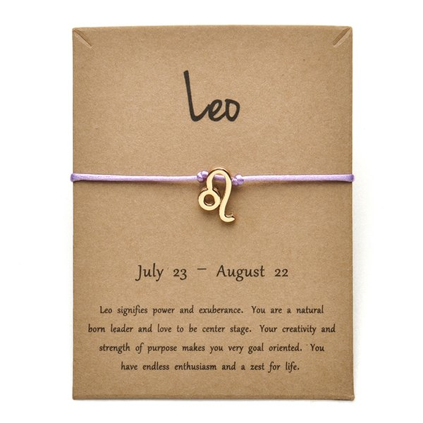 Tarjeta Qian Zi Gold Leo-Gold