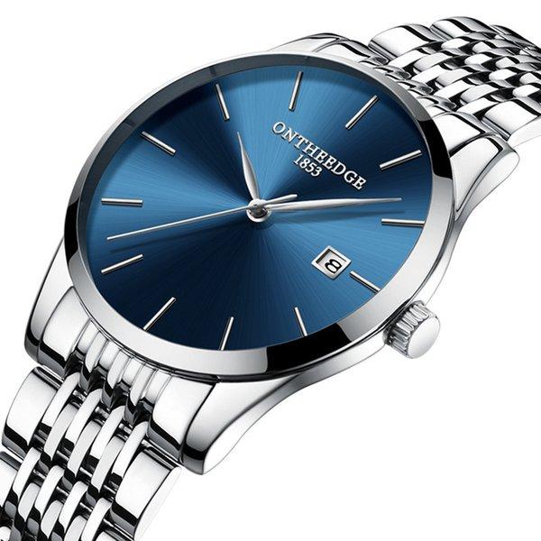 blu silver