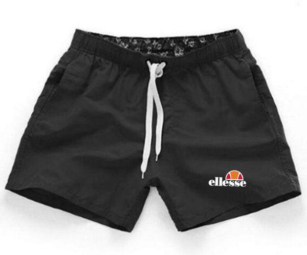 best selling Brand Man Quick Drying Shorts Men Shorts Beach Short Pants Men Shorts Pants High-quality Swimwear Bermuda Male Letter Surf Life Men Swim