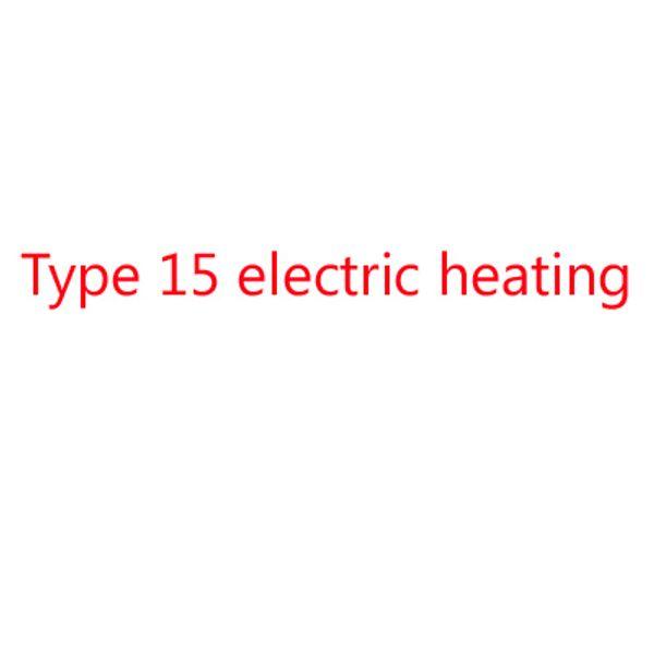 15type chauffage électrique