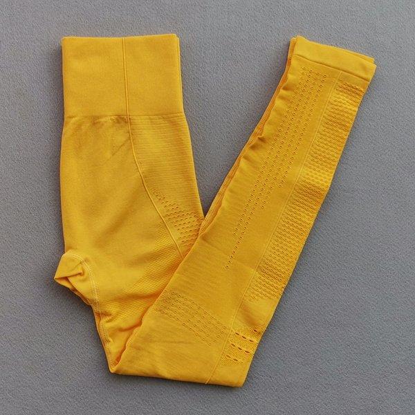 Желтые штаны