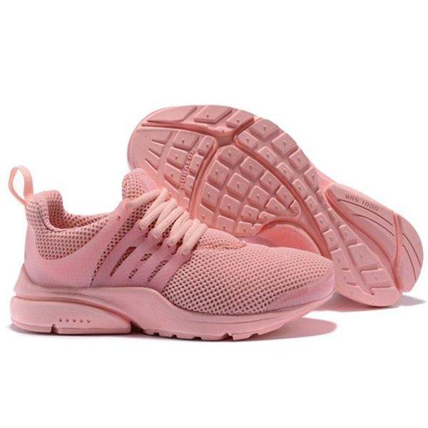 #8 Pink 36-40