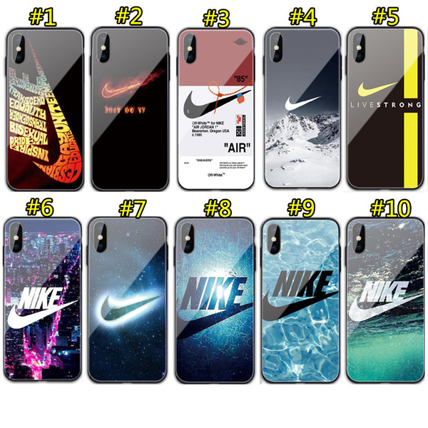 Luxury up phone ca e tempered gla glo y back cover tpu frame fa hion de inger protector for iphone x x xr x max 6 6plu 7 7p 8 plu