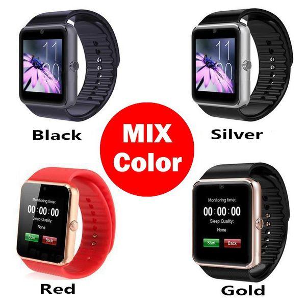 Mix Color