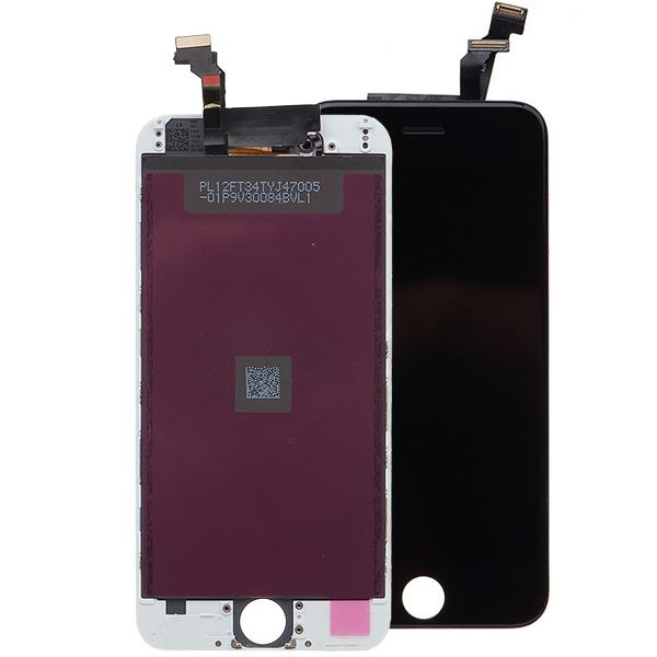 Waterproof surface glass LCD For Apple Iphone 6 touch screen lcd display Assembly Digitizer iphone6