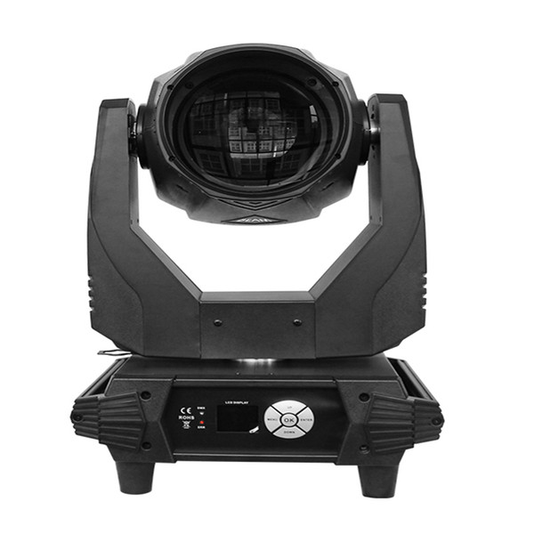 New arrived with cheap price 380w beam 17r professional osram lamp rainbow effect beam moving head lights