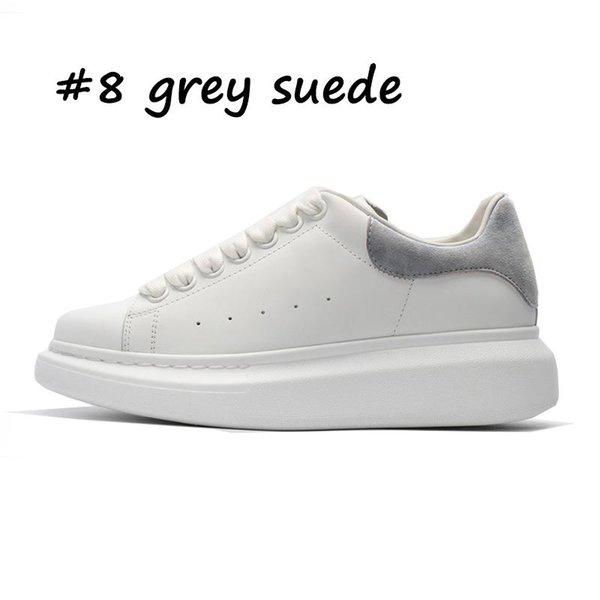 # 8 серый велюр