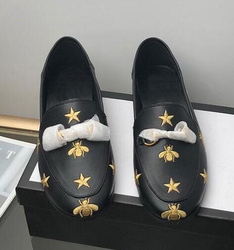 New luxe marque styliste casual chaussures femmes designer, chaussures occasionnelles qui peuvent être utilisés comme des pantoufles, star des chaussures g4.55