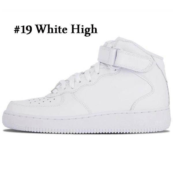 A19 White High