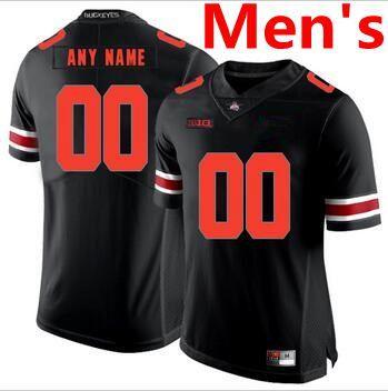الرجال # 039؛ ق أسود أحمر