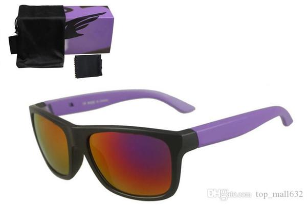 Brand designer Sunglasses men women 4177 Sports sun glasses UV400 eyewear Modern driving Sunglasses with Free Retail box