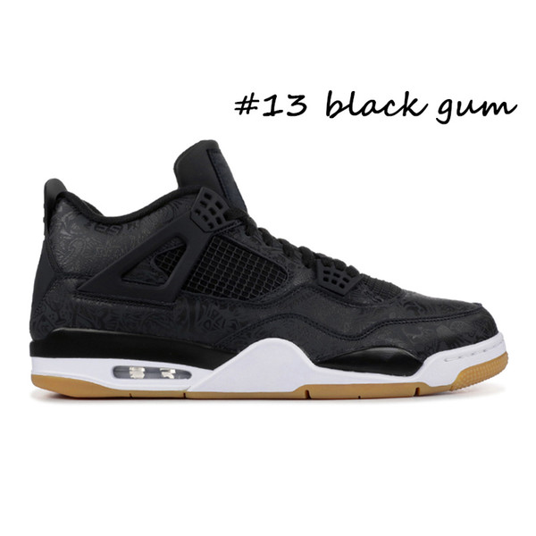 #13 black gum