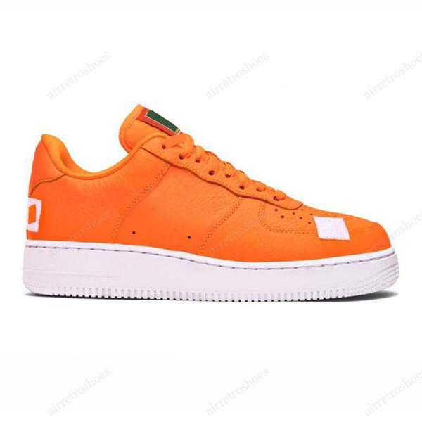 Juste orange