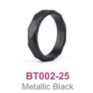 metalik Siyah
