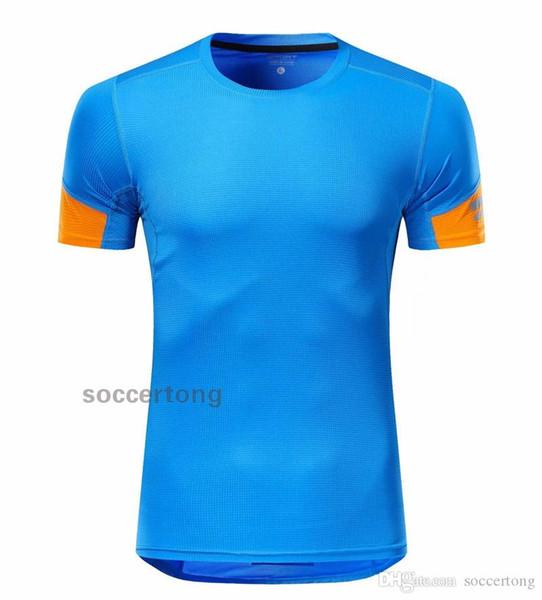 # T2022000634 Yeni Sıcak Satış Yüksek Kalite Hızlı Kurutma tişört Baskılı Numarası Adı Ve Futbol Desen CM özelleştirilebilir