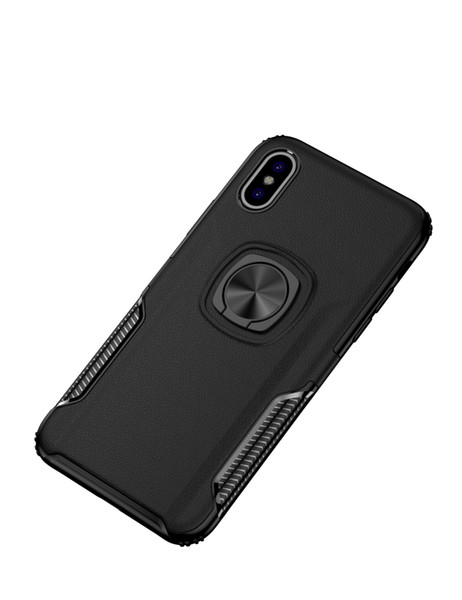 New for Iphone XR XS MAX X 6S 7 8 plus TPU soft rubber pc cell mobile phone case cover slim cover for samsung S8 S9 plus note 9