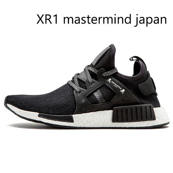 # 26 XR1 Mastermind Japan 36-45