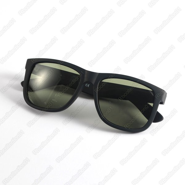 matte black-deep green polarized