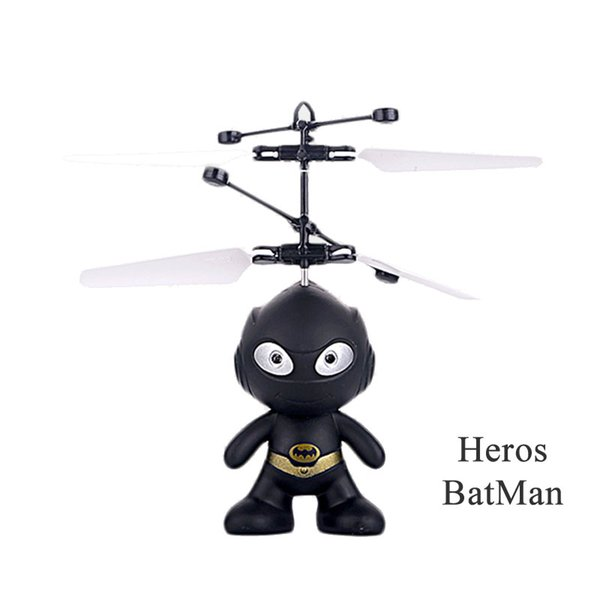 Heros BatMan