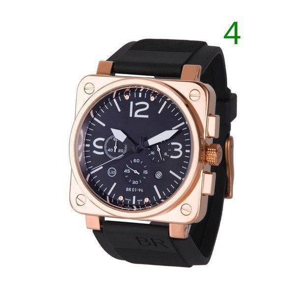 Hot ventes DZ montre homme TOP BRAND ANALOG Mâle Surveille montres de plongée bracelet en acier inoxydable mâle Horloge