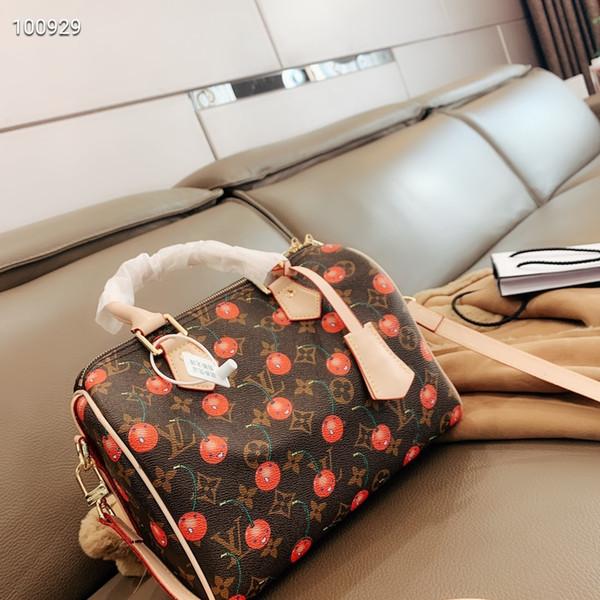 Hot Sac de shopping Sac Voyage Top qualité Totes Sacs mode Sac à bandoulière en toile de haute qualité Coated Femmes Sacs