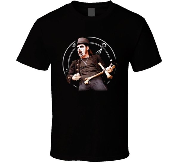 King diamond t shirt Men Women Unisex Fashion tshirt Free Shipping