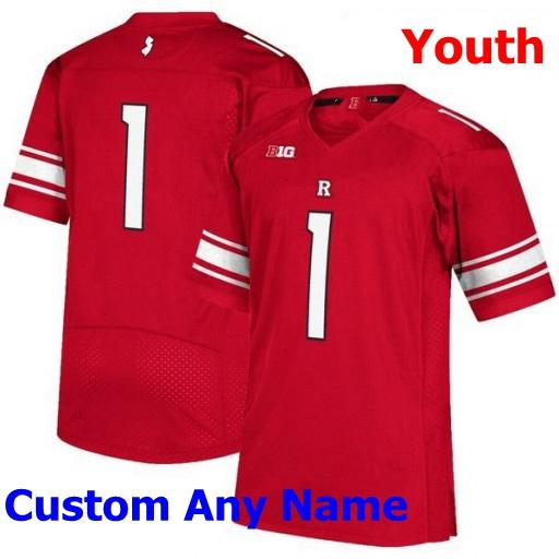 Youth 2018 Red