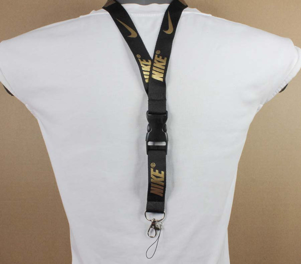 Universal New Wholesale Nik Adi U-A Lanyard FOR All COLORS available STRAP CELL PHONEs HOT SALE STRING NECK STRAP