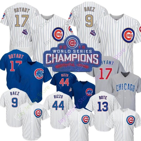 uk availability 80570 6d7fc 2019 Chicago Custom Cubs Jersey Starlin Castro Ferguson Jenkins Bruce  Sutter Lou Brock Hank Sauer Rick Sutcliffe Kessinger Kintzler Kyle Ryan Men  From ...