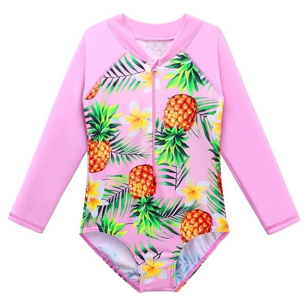 S294 PineapplePink