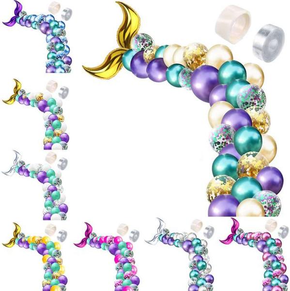 12 pouces jouet enfant jeux de ballons de fête de mariage d'enfant Latex Ballons hélium articles de fête Mode Top Qualité Ballons Livraison gratuite