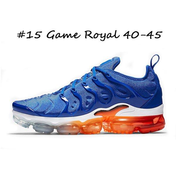 #15 Game Royal 40-45