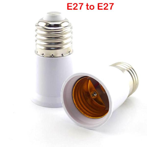 E27 à E27