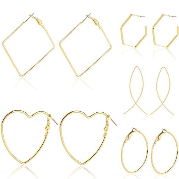 5 piezas de oro
