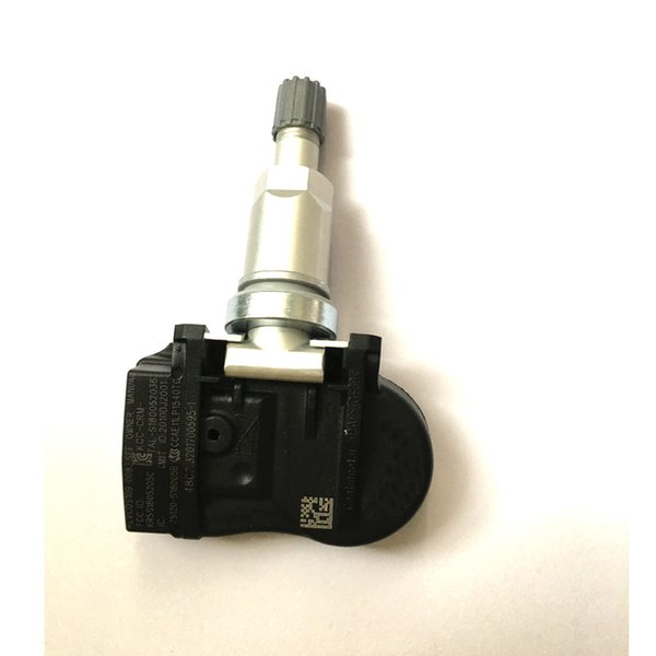 top popular TPMS tire pressure sensor 407000435R S180052064A 407003743R for S180052004 2021