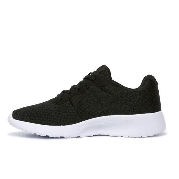 New Free Runner Tanjun Running Shoes Men Women Cheap Mesh Black Sports Shoes Portable Olympic London Outdoor Trainers Walking Shoes