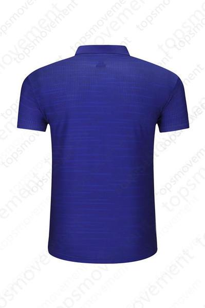 Lastest Männer Fußballjerseys heißen Verkaufs-Outdoor Bekleidung Football Wear High Quality 2020 00182