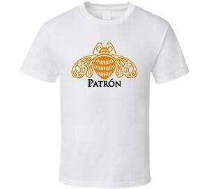 Logotipo do Tequila do consumidor Camiseta