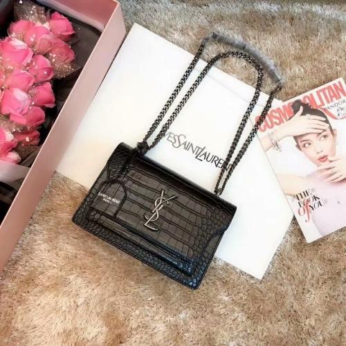 2019 explosion models fashion top quality handbags women Messenger bag shoulder bag men backpack storage bag clutch bags waist bags-28