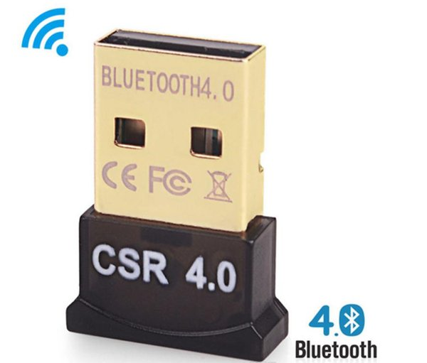 Bluetooth Adapter USB CSR 4 0 Dongle Receiver Transfer Wireless For Laptop  PC Computer Wifi Hack Wifi Phone From Babysky2013, $1 9| DHgate Com