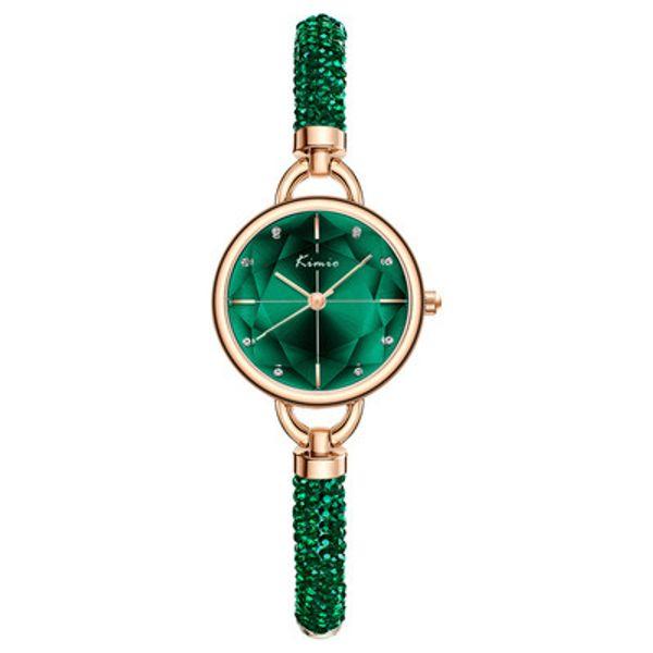 verde guarda