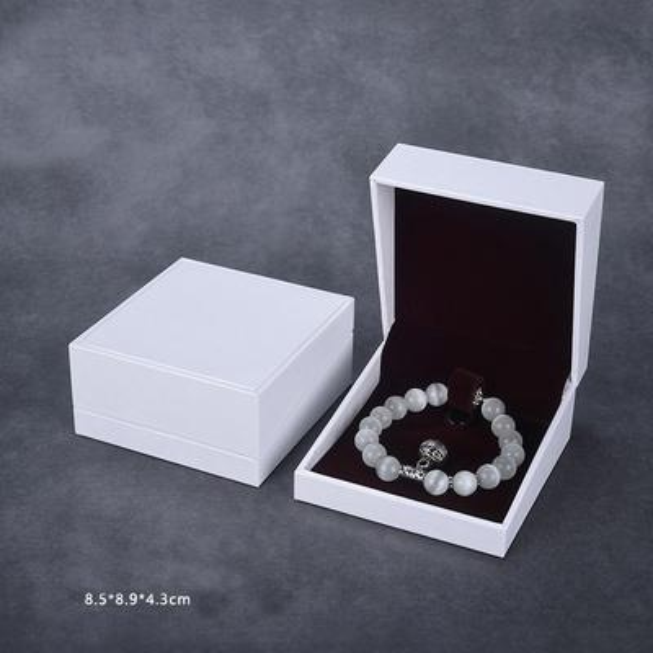 Браслет Box White
