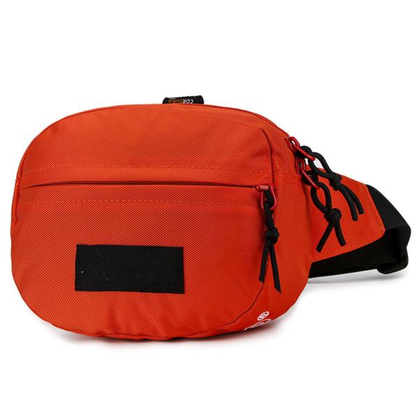 Bolso de la cintura del diseñador del bolso de la alta calidad unisex al aire libre bolsa de ocio moda tendencia diseño bolso al aire libre envío gratis