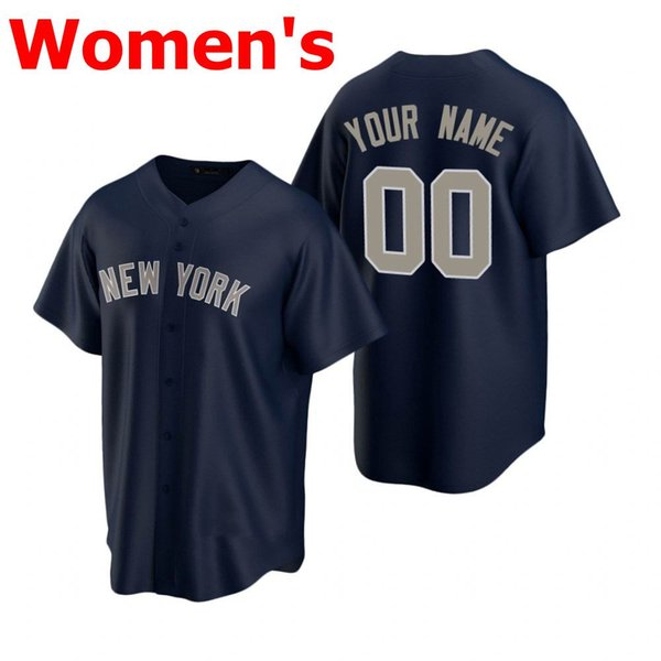 Womens 2020 Cool Base Navy