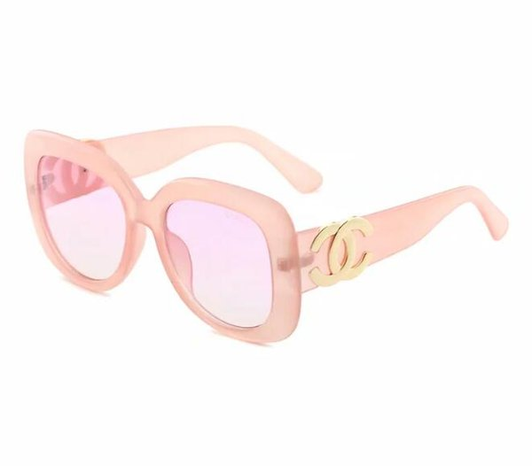 2019 Classic Round Sunglasses Women men ll designer metal frame Vintage Driving glasses uv400 Eyewear Unisex Sun Glasses