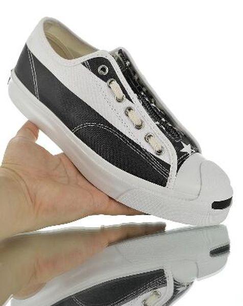 Vente Pas Cher 2019 hommes femmes TAKAHIROMIYASHITA TheSoloist.x Co Chaussures De Skate, Chaussures De Course streetwear Canvas, Baskets De Formation