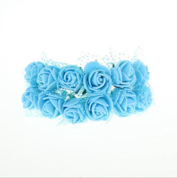 Un blu