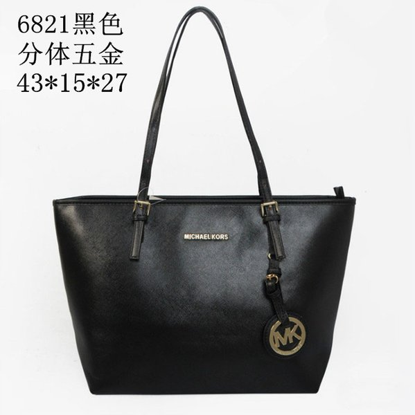 New Leather Tote Bag Shoulder Bags women handbags Women's Top-handle Cross Body Shopping Middle Size Purse Hobo bag
